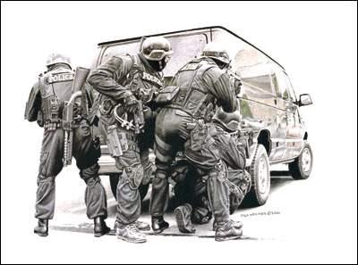 Амуниция и снаряжение нато сша